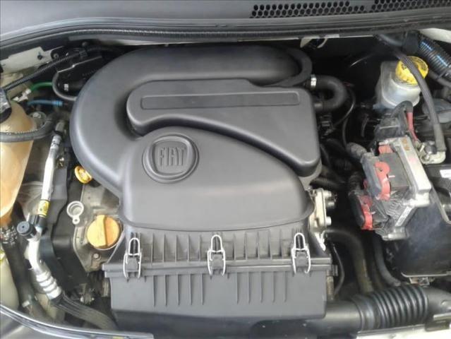 Fiat 500 1.4 Cult 8v - Foto 7