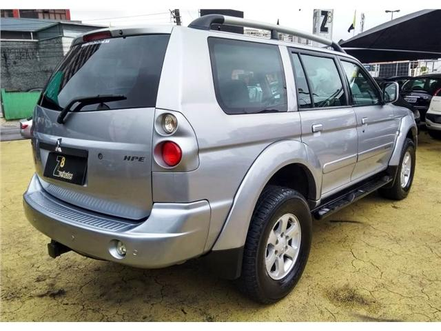 Mitsubishi Pajero sport 3.5 hpe 4x4 v6 24v gasolina 4p automático - Foto 2
