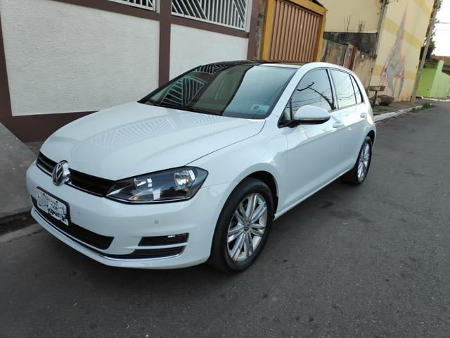 Golf 1.4tsi 14/15 Highline Alemão