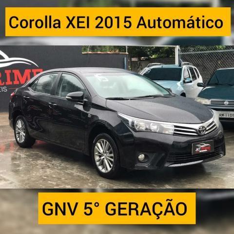 COROLLA 2015/2015 2.0 XEI 16V FLEX 4P AUTOMÁTICO
