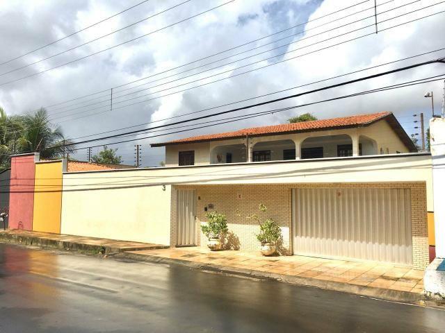 Casa no Jardim Eldorado