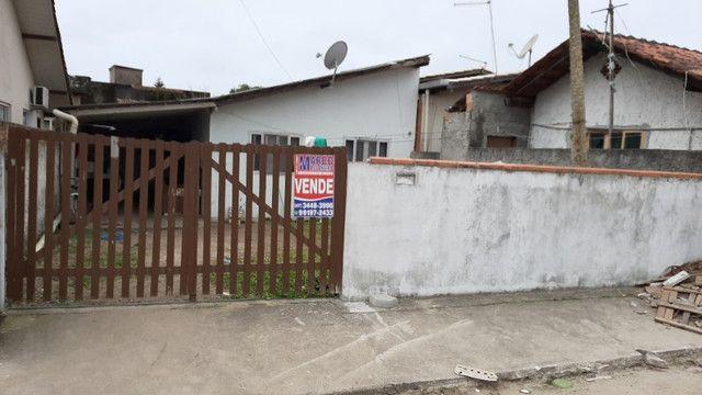 Abaixou preço oportunidade investimento- aceita carro, Casa no centro de Barra do Sul -! - Foto 2