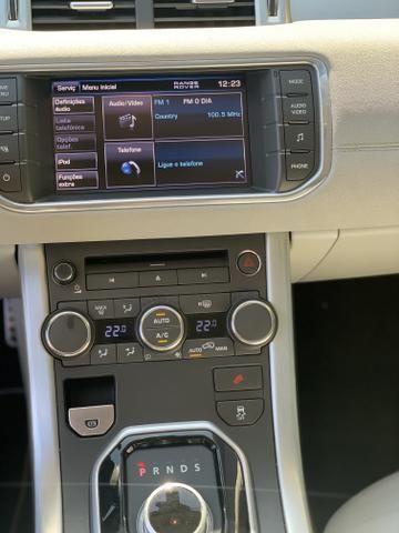 Range Rover Evoque Pure Tech 2013 - Foto 11