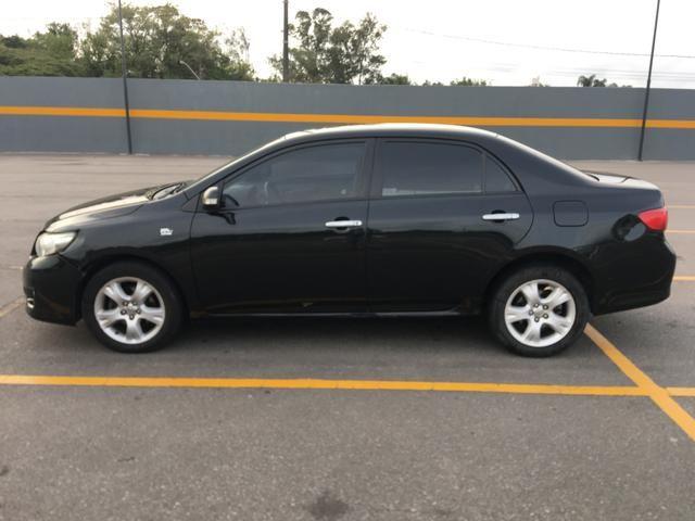 Toyota Corolla 2011 XEi 2.0. Automático FINANCIADO ( deixo pagar em meu nome ) - Foto 10