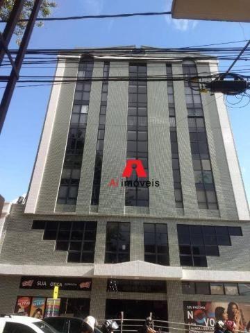 SALA COMERCIAL A VENDA NO CENTRO EMPRESARIA RIO BRANCO. - Foto 6