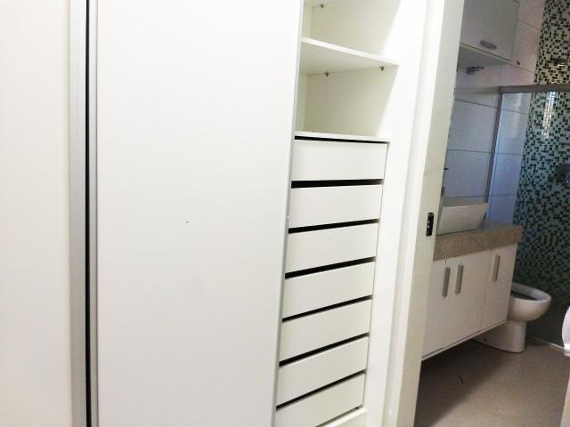 Casa para alugar no Sol Nascente com: 3 suítes #closet - Foto 6