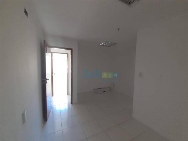 Sala para alugar, 30 m² por - Centro - Niterói/RJ - Foto 3
