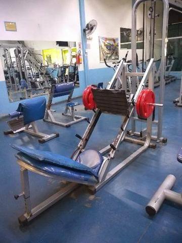 Academia musculação - Foto 3