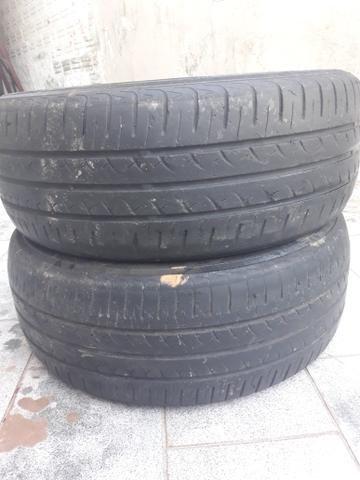 2 pneu 15 - Foto 2