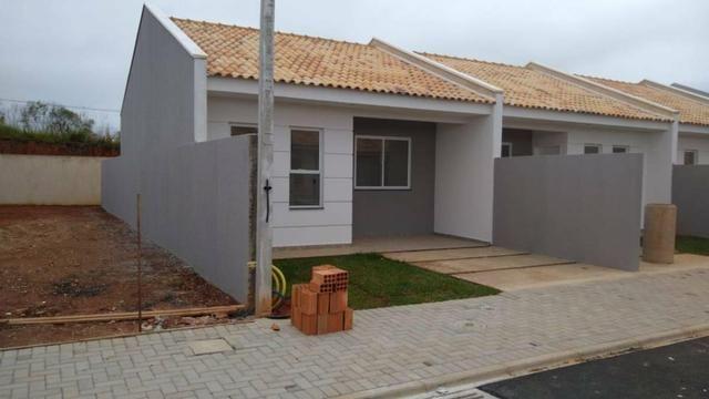 Vlr// casas com o financiamento facilitado