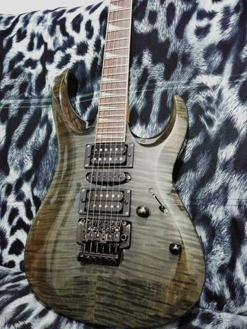 Guitarra Cort X11QM GRB - Foto 6