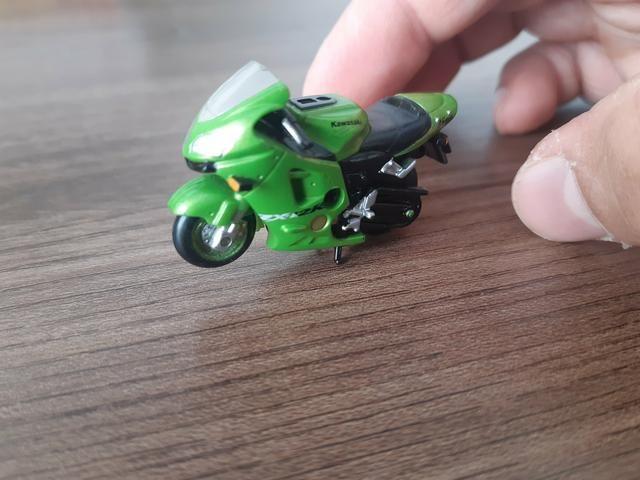 Motos Miniaturas Raras - Foto 2