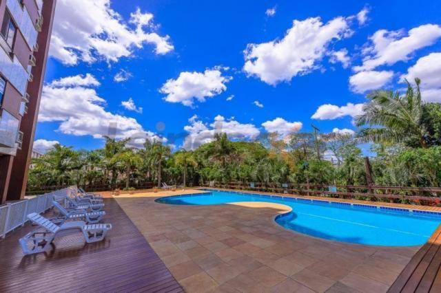 Apartamento à venda com 3 dormitórios em Jardim lindóia, Porto alegre cod:1156 - Foto 19
