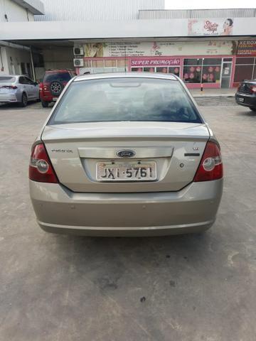 Fiesta sedan 1.6 completo - Foto 3