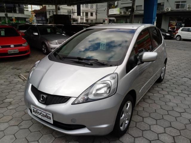 Honda Fit LX 1.4 AUT - Foto 3