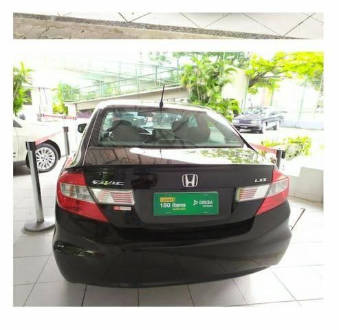 Honda Civic 2013 2014 - Foto 4