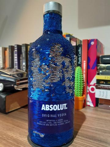 Absolut vodka holiday edition