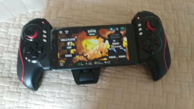Controle para Celular Bluetooth/Wireless - Foto 5