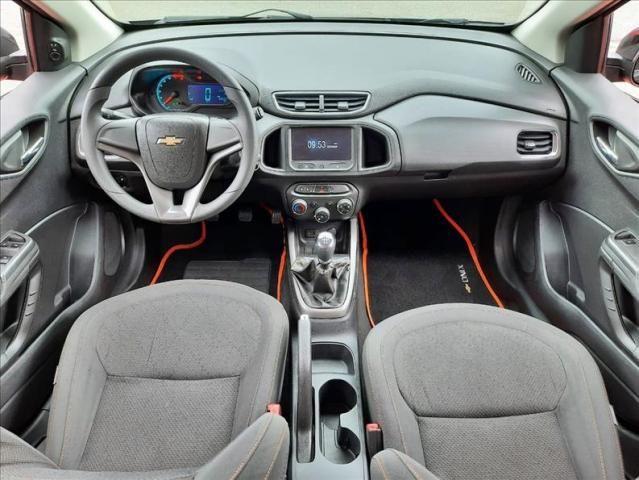 Chevrolet Onix 1.4 Mpfi Ltz 8v - Foto 4