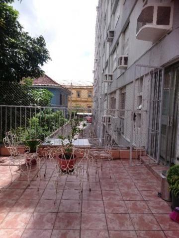 Apartamento à venda com 3 dormitórios em Cidade baixa, Porto alegre cod:255 - Foto 5