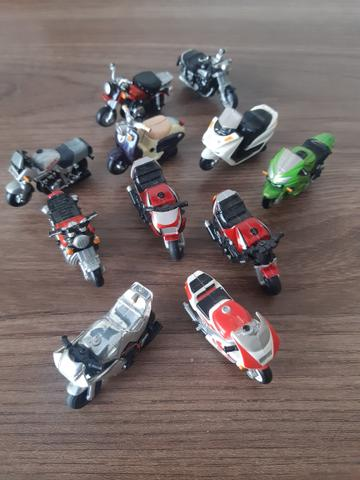 Motos Miniaturas Raras - Foto 4