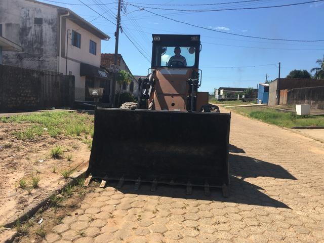 Pá Carregadeira W20E - Foto 6
