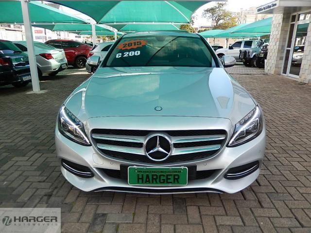 Mercedes-Benz C200 C200 - Foto 7