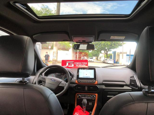 Ford Ecosport Storm 2.0 4x4 2019