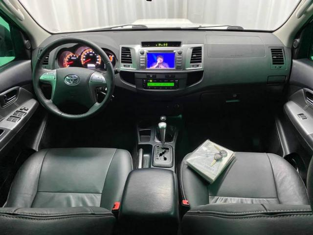 Toyota Hilux 3.0 SRV 4X4 CD - Foto 5