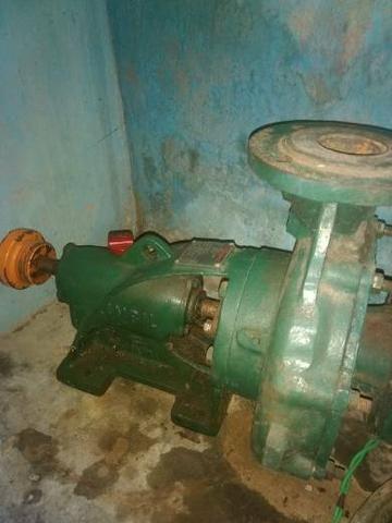 BOMBA de água IMBIL ITAP de irrigação