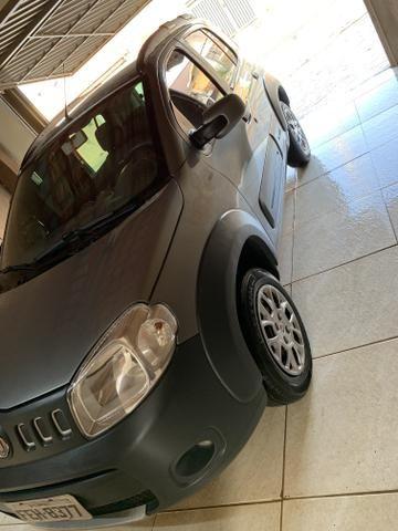 Fiat Uno Way 1.4 2013 - Foto 5