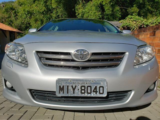 Toyota Corolla 1.8 Se-g 16v Flex 4p Automático - Foto 2