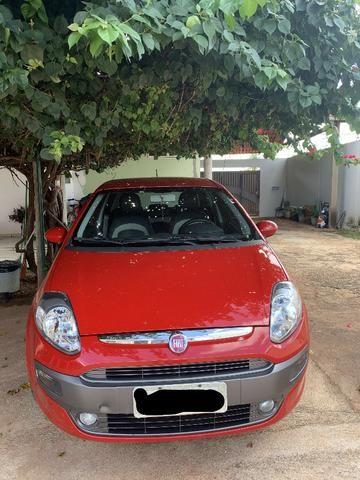 Fiat Punto essence 1.6 2013/2014, 5P/117CV - Foto 8
