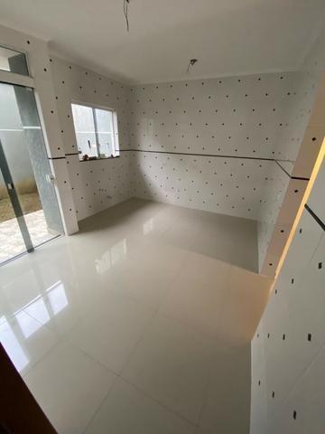 Triplex 3 Quartos, 1 Suite, 160m² - Bairro Pinheirinho - Curitiba - Foto 4