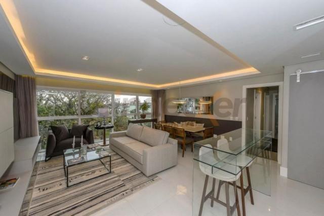 Apartamento à venda com 3 dormitórios em Vila ipiranga, Porto alegre cod:1007 - Foto 2