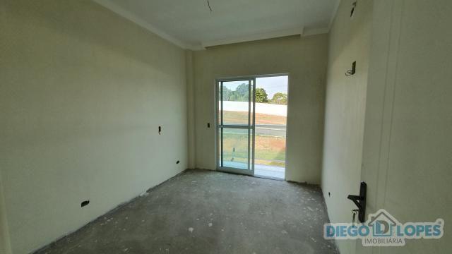 Casa à venda com 3 dormitórios em Campo de santana, Curitiba cod:547 - Foto 8