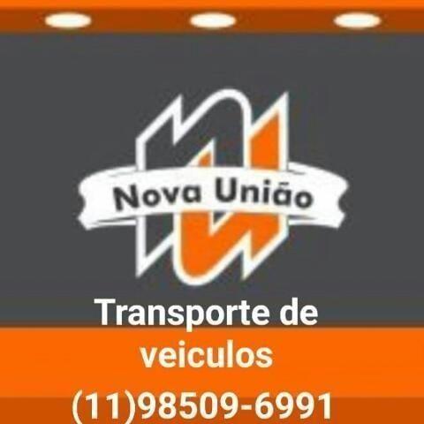 Nova uniao transporte caminhao cegonha (todo Brasil deixe whatsapp para orçamento)