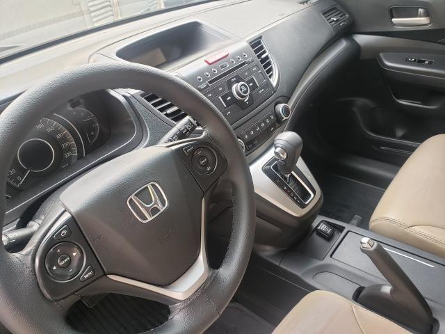 Honda Crv 2012 Lx Completa Automática 97.000 Km Revisada - Foto 8