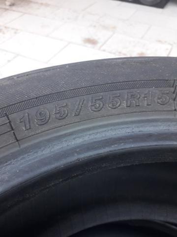 2 pneu 15 - Foto 3