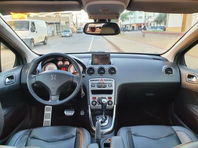 Peugeot 408 Griffe Teto - Foto 14