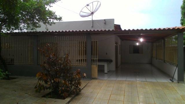 Chácara com uma linda casa a 4 km do centro do gama 180 mil - Foto 7