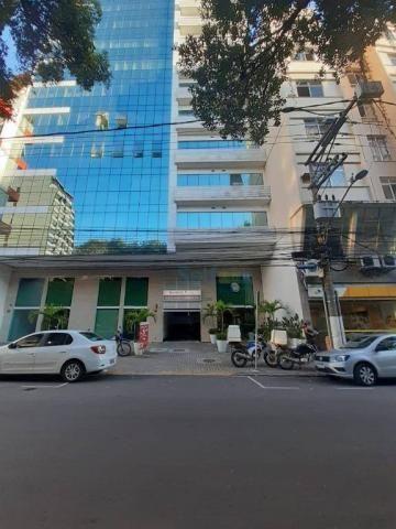 Sala para alugar, 30 m² por - Centro - Niterói/RJ - Foto 2
