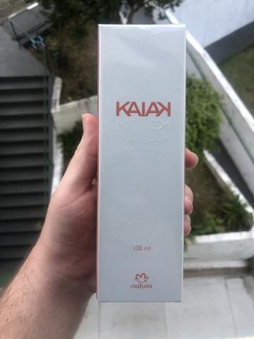 Perfume kaiak feminino