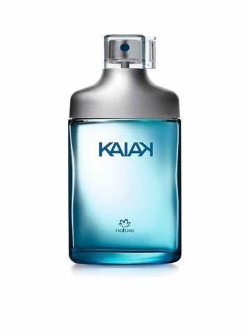 Perfume kaiak tradicional