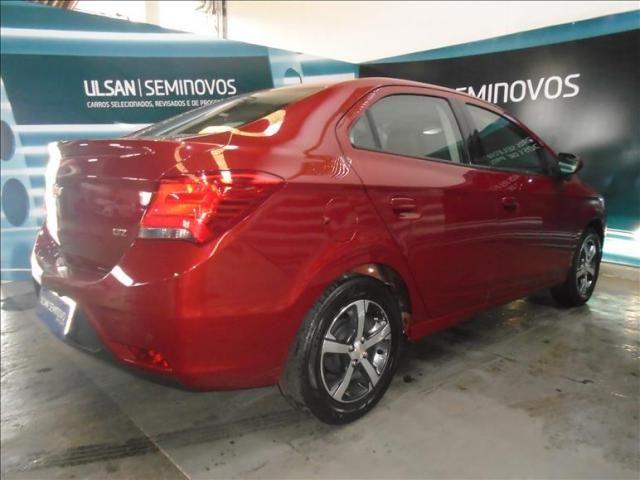 Chevrolet Prisma 1.4 Mpfi Ltz 8v - Foto 4