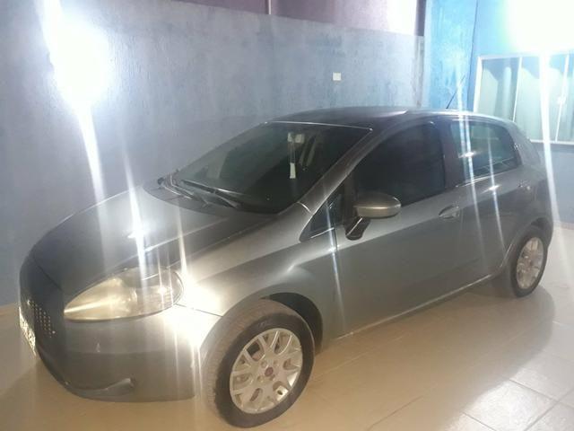Fiat Punto elx 1.4 - Foto 4