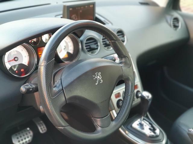 Peugeot 408 Griffe Teto - Foto 12