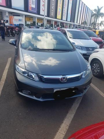 Honda Civic 13/14 - Foto 5