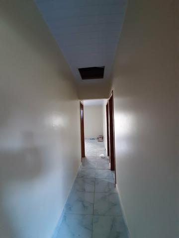 Vende-se casa em Parintins no Conj: João Novo com 3 suítes e 1 banheiro social - Foto 3