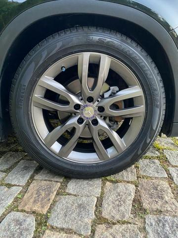 "Mercedes-Benz GLA200 2015 ""Impecável, sem detalhes"" - Foto 5"